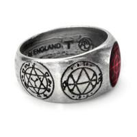 R71 - Agla Ring
