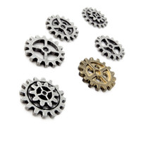 S9 - Gearwheel Buttons - Large