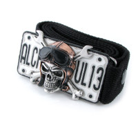 ULB6 - Death Valley Buckle