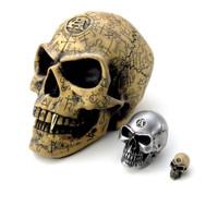 V1 - Omega Skull