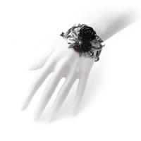 A106 - Bacchanal Rose Bracelet