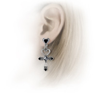 E354 - Amourankh Earrings