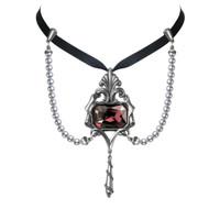 P741 - San Esteban Pearls Necklace