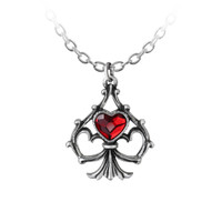 P759 - Lucky In Love Pendant