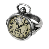 R203 - Uncle Albert's Time Piece Ring