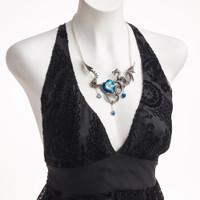P772 - Draig O Gariad Necklace
