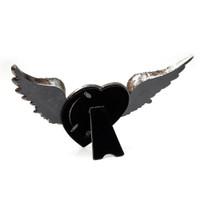 SA1 - Winged Heart Photo Frame