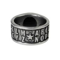 R215 - Ouija Eye Ring