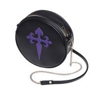 GB4 - Gothic Cross Bag