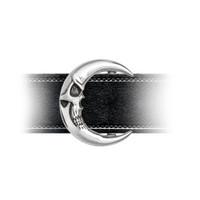 B103 - Quietus Moon Buckle
