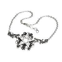 P822 - Talismanik Necklace