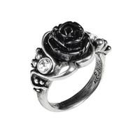 R223 - Bacchanal Rose Ring