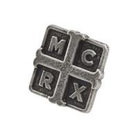 PC508 - My Chemical Romance: Cross Pin