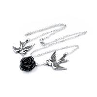 P841 - Love Returns Necklace