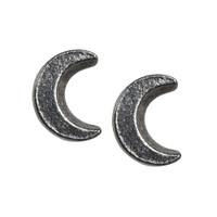 E417 - Sickle Moon Studs