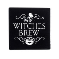 CC6 - Witches Brew Coaster