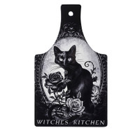 CT4 - Cat's Kitchen Cutting Board