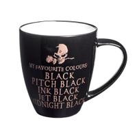 ALMUG11 - My Favourite Colours Mug