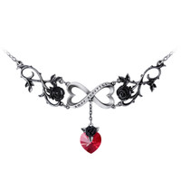 P868 - Infinite Love Necklace
