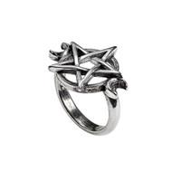 R234 - Goddess Ring (L-T)