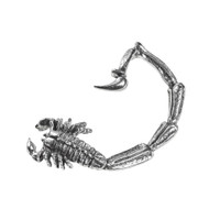 E438 - Scorpion Earwrap