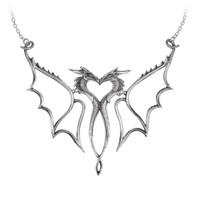 P892 - Dragon Consort Necklace