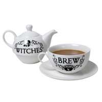 ATS1 - Witches Brew