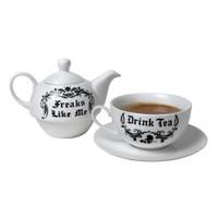 ATS2 - Freaks Like Me Drink Tea