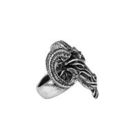 R239  - Baphomet Ring