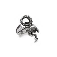 R245 - Dragons Lure Ring