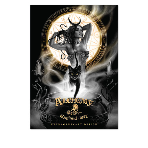 ALCAT - Alchemy Gothic Catalogue
