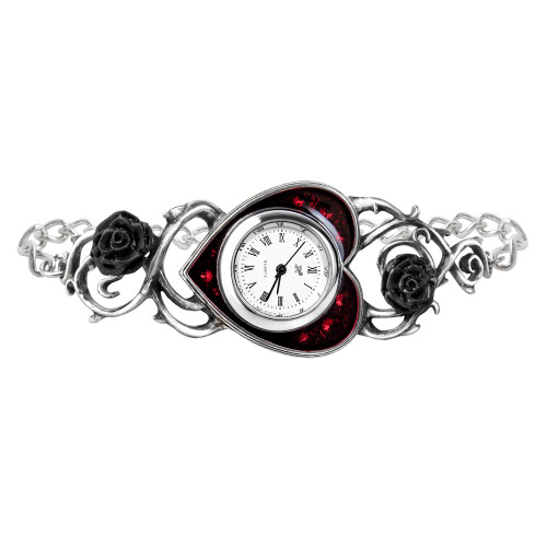 AW22 - Bed Of Blood Roses Watch