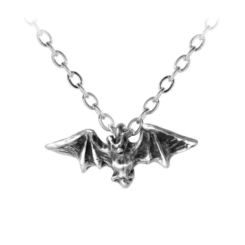 P598 - Kiss of the Night Pendant