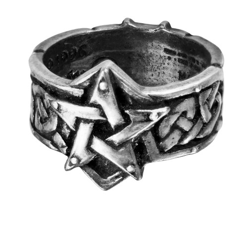 R50 - Celtic Theurgy Ring