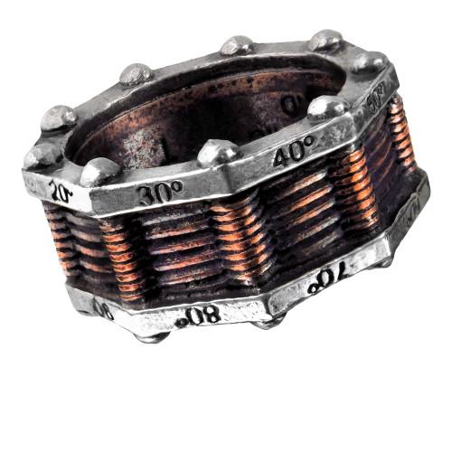 R149 - Hi-Voltage Toric Generator Ring