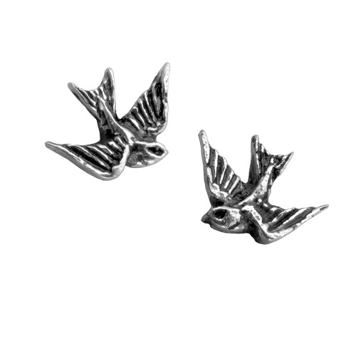 ULFE4 - Swallow Earrings