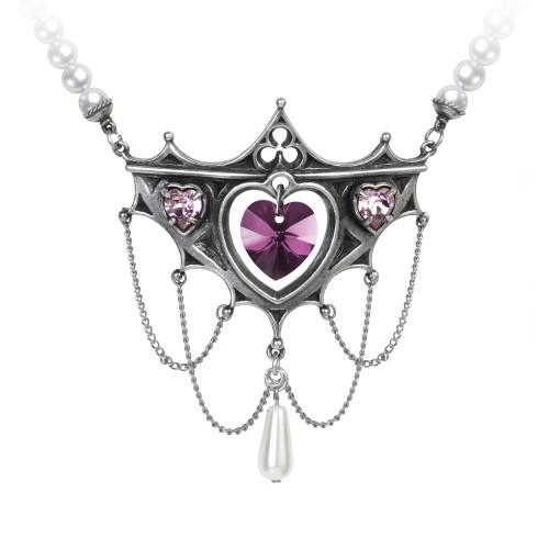 P749 - Elizabethan Court Necklace