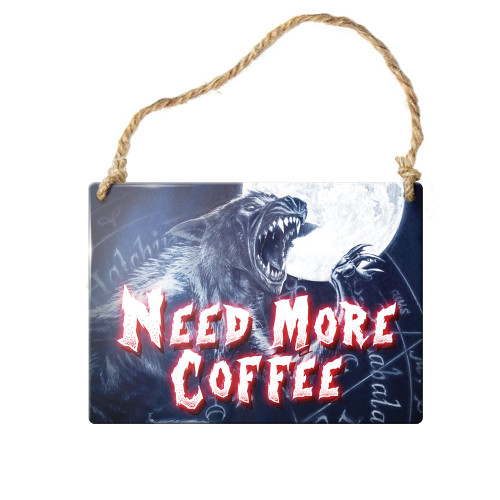 ALHS17 - Need more coffee...