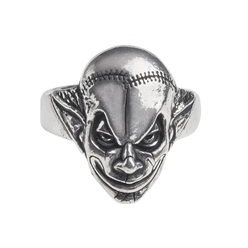 R213 - M'era Luna Evil Clown Ring