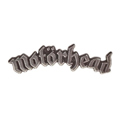 PC501 - Motorhead: logo