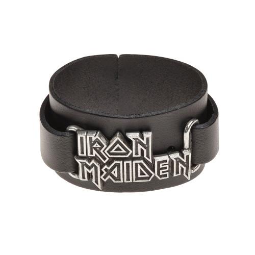 HRWL447 - Iron Maiden: logo