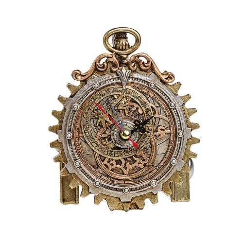 V50 - Anguistralobe Clock