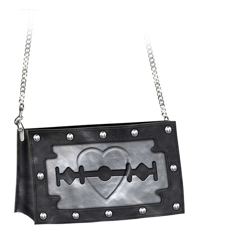 LG50 - Razor Shoulder Bag