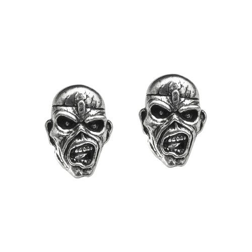 PE6 - Iron Maiden: Piece Of Mind Studs