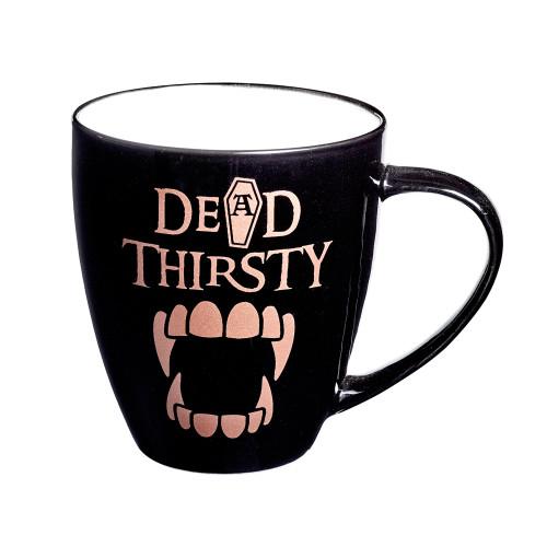 ALMUG10 - Dead Thirsty