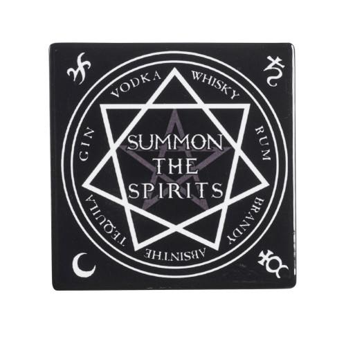 CC2 - Summon the Spirits Coaster