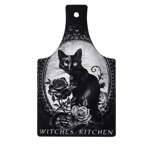 CT4 - Cat's Kitchen Cutting Board