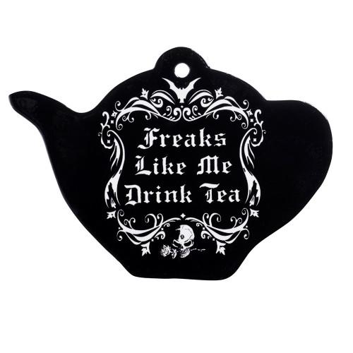 CT9 - Freaks Like Me... Trivet