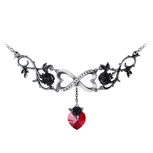 P868 - Infinite Love Necklace