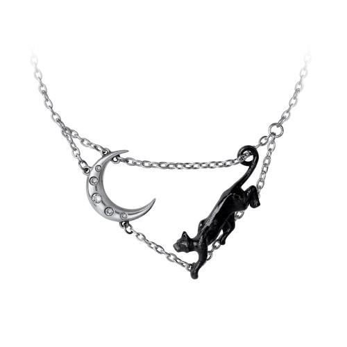 P879 - Minnaloushe Necklace